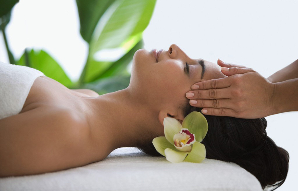 Bay Spa Massage San Diego
